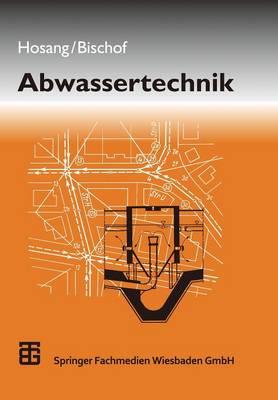 Abwassertechnik (Paperback)