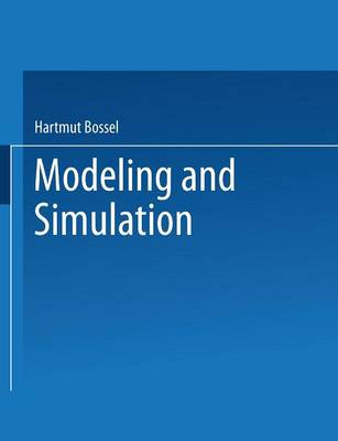 Modeling and Simulation (Paperback)