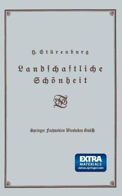 Landschaftliche Schoenheit (Paperback)