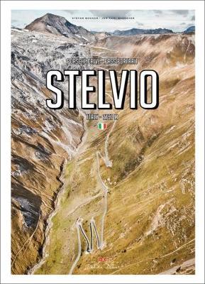 Porsche Drive: Stelvio: Pass Portraits; Italy 2757m - Porsche Drive 2 (Hardback)