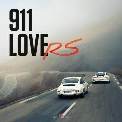911 LoveRS (Hardback)