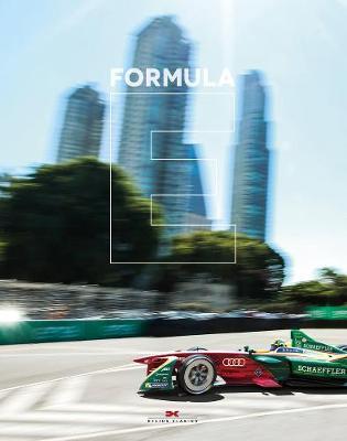 Formula E: The Story (Hardback)