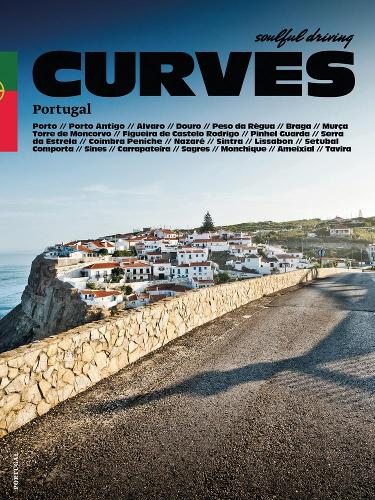 CURVES Portugal: Band 14 - Curves (Paperback)