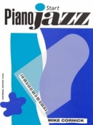 Start Piano Jazz for Piano: UE17361 (Sheet music)