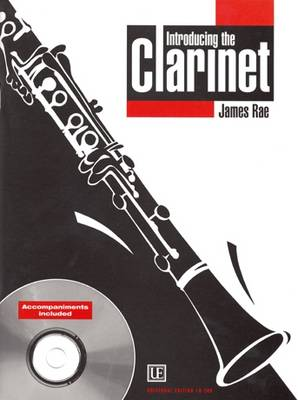 Introducing the Clarinet: UE18780