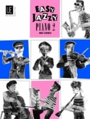 Easy Jazzy Piano: UE16590 2 (Sheet music)