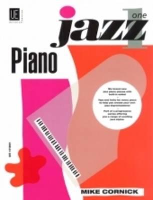 Piano Jazz: UE17391 1 (Sheet music)