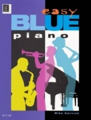 Easy Blue Piano (Sheet music)