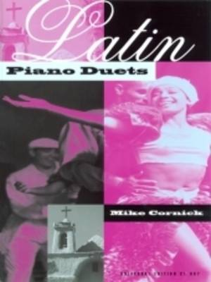 Latin Duets for Piano 4 Hands: UE21007 (Sheet music)