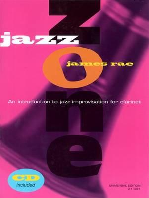 Jazz Zone for Clarinet: UE21031
