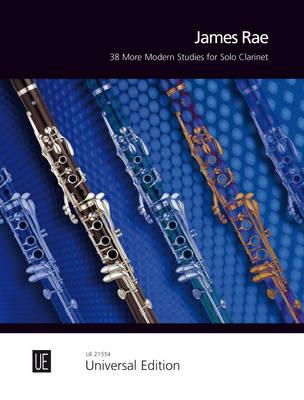 38 More Modern Studies (Book)