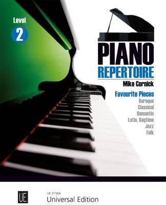 Piano Repertoire: UE21564 Level 2