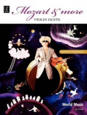 Mozart & More - Violin Duets (Sheet music)