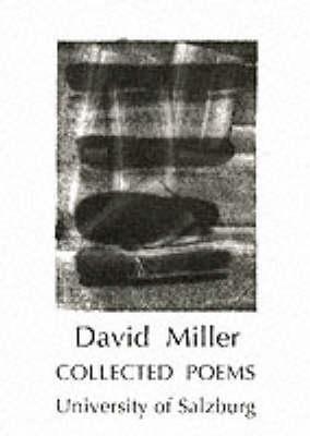 Collected Poems - Salzburg studies: Poetic drama & poetic theory 155 (Paperback)
