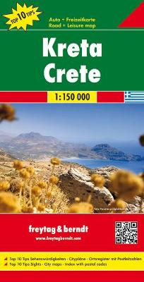 Crete: FB.G060 (Sheet map, folded)