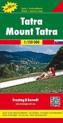 Tatra: FB.SL60 (Sheet map, folded)