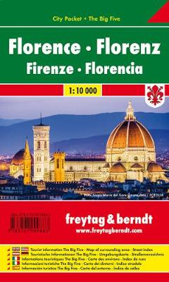 Florence: FBCP.220 (Sheet map, folded)
