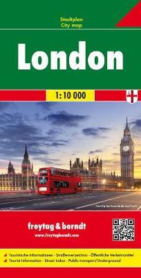 London: FBC.710 (Sheet map, folded)
