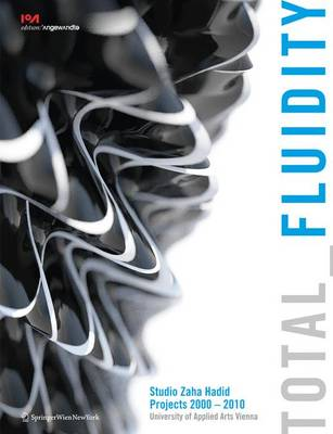 Total Fluidity - Edition Angewandte (Paperback)