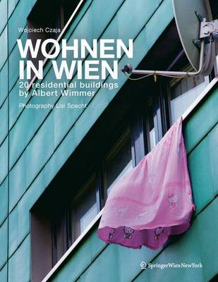 Wohnen in Wien (Hardback)