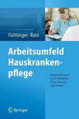 Arbeitsumfeld Hauskrankenpflege: Herausforderungen in Der Ambulanten Pflege Erkennen Und Meistern (Paperback)