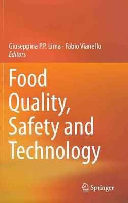 Food Quality, Safety and Technology (Hardback)
