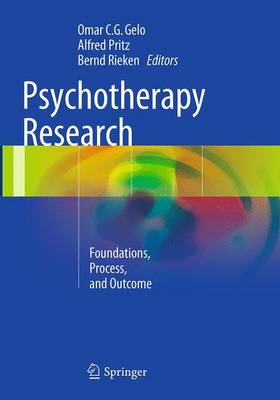 Psychotherapy Research: Foundations, Process, and Outcome (Paperback)
