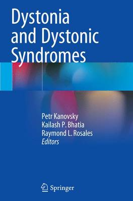 Dystonia and Dystonic Syndromes (Paperback)