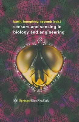 Sensors and Sensing in Biology and Engineering (Paperback)