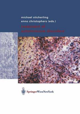 Treatment of Autoimmune Disorders (Paperback)