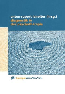 Diagnostik in Der Psychotherapie (Paperback)