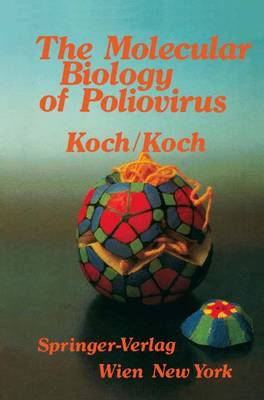The Molecular Biology of Poliovirus (Paperback)