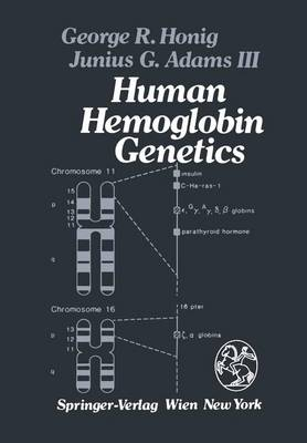 Human Hemoglobin Genetics (Paperback)