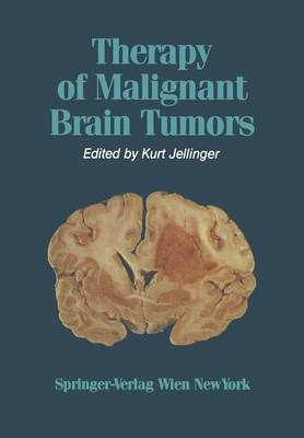 Therapy of Malignant Brain Tumors (Paperback)