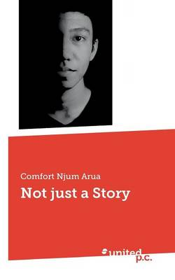 Not Just a Story (Paperback)