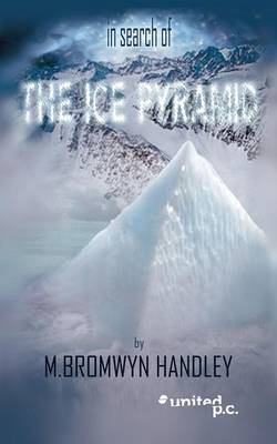 In Search of the Ice Pyramid (Paperback)
