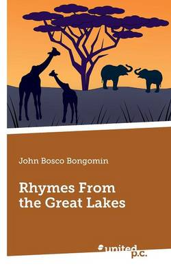 Rhymes from the Great Lakes (Paperback)
