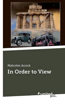 In Order to View (Paperback)