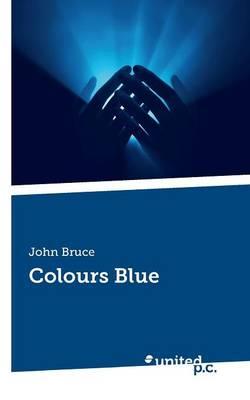 Colours Blue (Paperback)