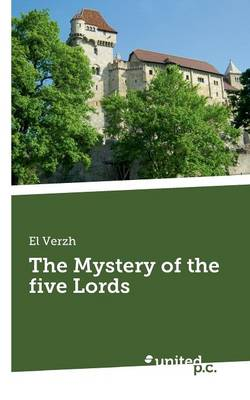 The Mystery of the Five Lords (Paperback)