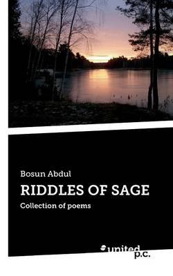 Riddles of Sage (Paperback)