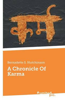 A Chronicle of Karma (Paperback)