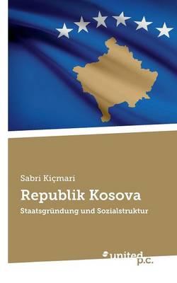 Republik Kosova (Paperback)