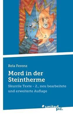 Mord in Der Steintherme (Paperback)