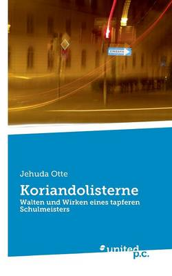 Koriandolisterne (Paperback)