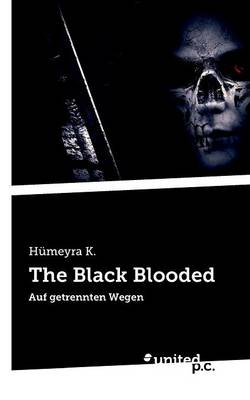 The Black Blooded (Paperback)