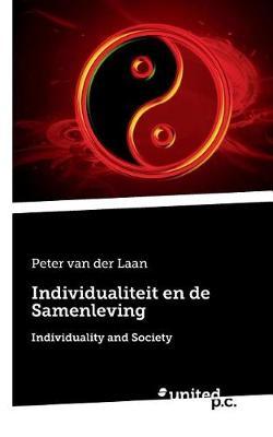 Individualiteit En de Samenleving (Paperback)