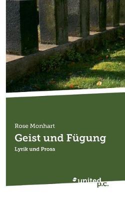 Geist Und Fugung (Paperback)