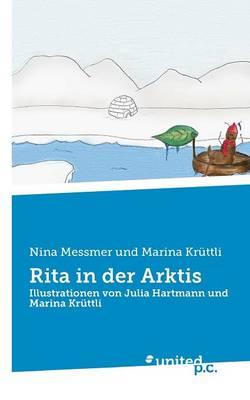 Rita in Der Arktis (Paperback)