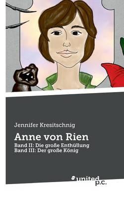 Anne Von Rien (Paperback)